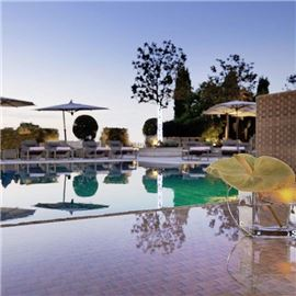 Poolgarden terrace 5