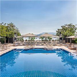 Poolgarden Geneva