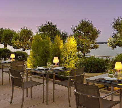 Umami terrace