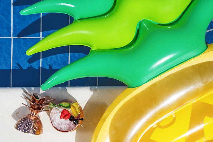 Pool 5 Poolgarden