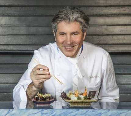 Chef Michel Roth