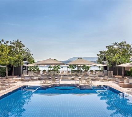 Poolgarden terrace 7